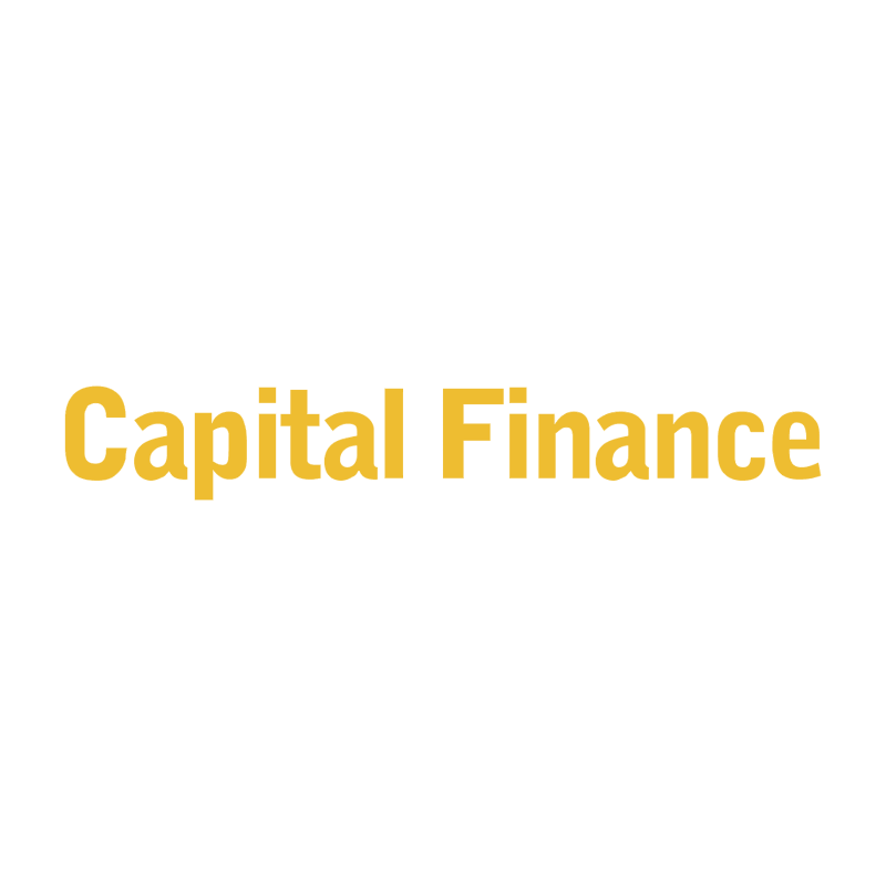 Capital Finance vector