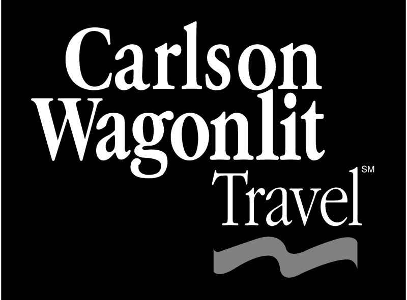 Carlson Wagonlit 2 vector