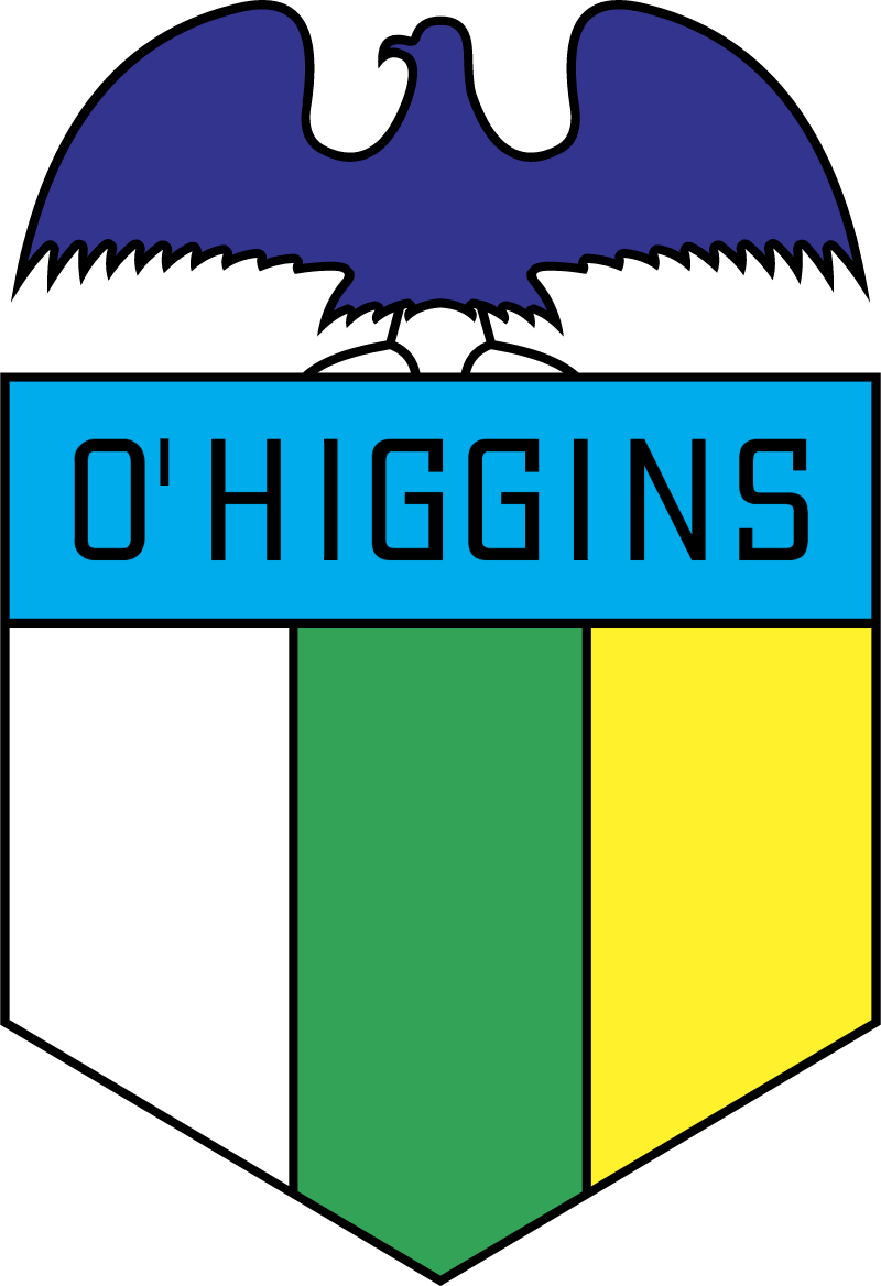 cd o'higgins vector