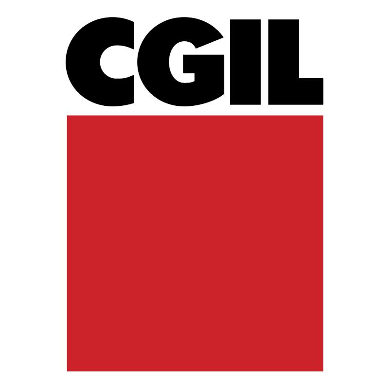CGIL vector