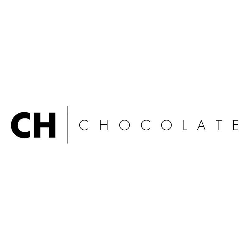 CH Chocolate vector