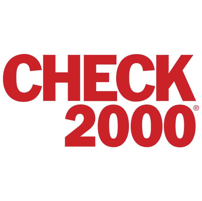 Check 2000 vector