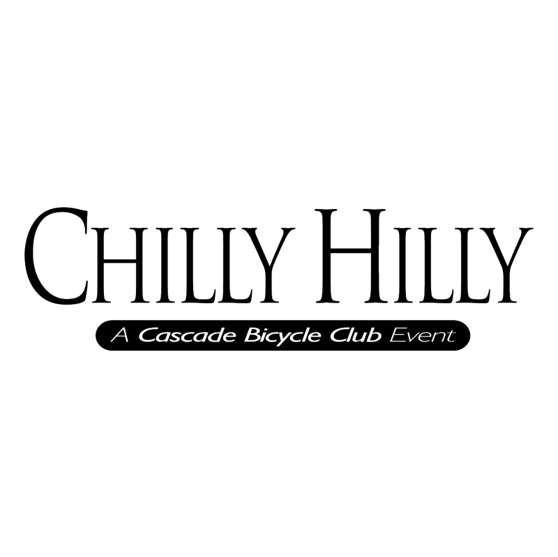 Chilly Hilly vector logo