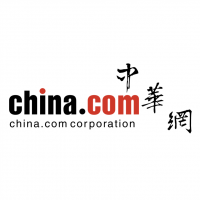 china com corporation vector