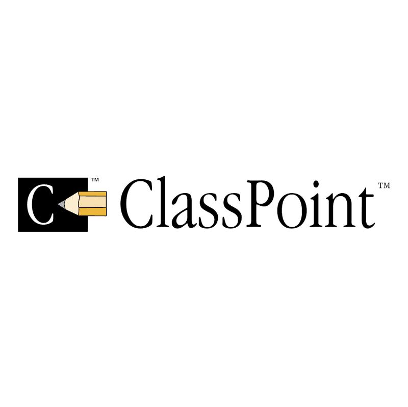 ClassPoint vector