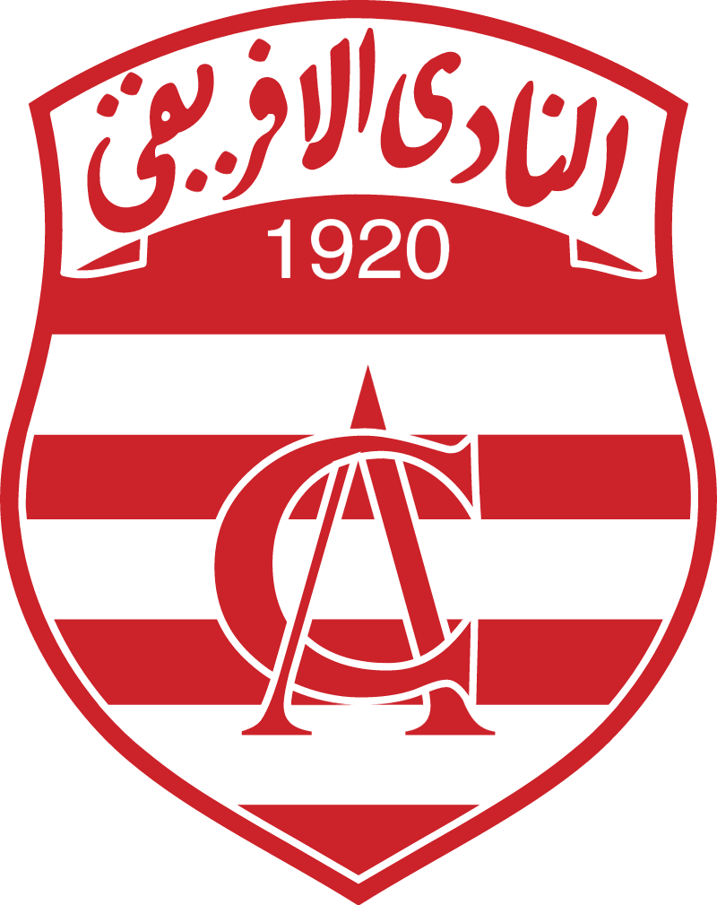 club africain vector