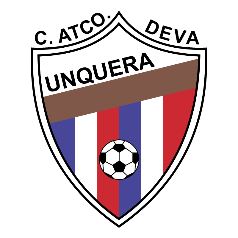 Club Atletico Deva Unquera vector
