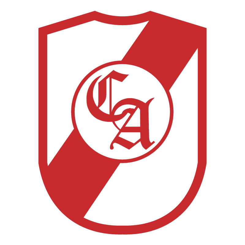 Club Cultural Deportivo y Fomento Almagro de La Plata vector