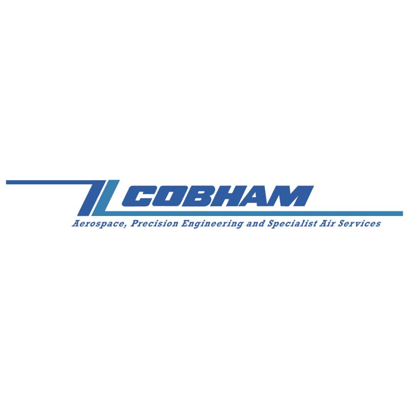 Cobham vector