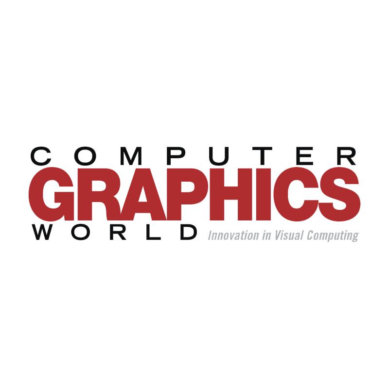Computer Graphics World vector