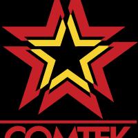 Comtek logo vector