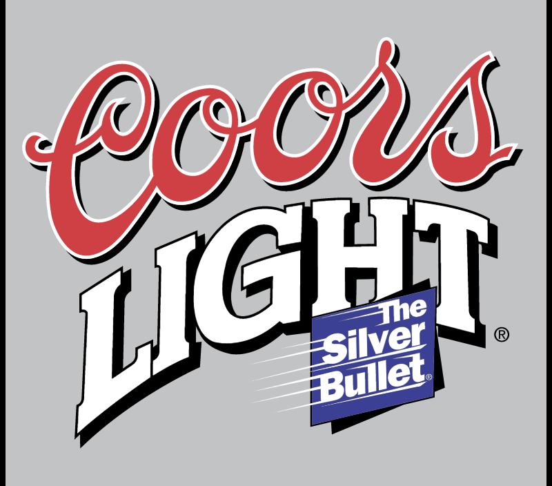 Coors Light 4 vector