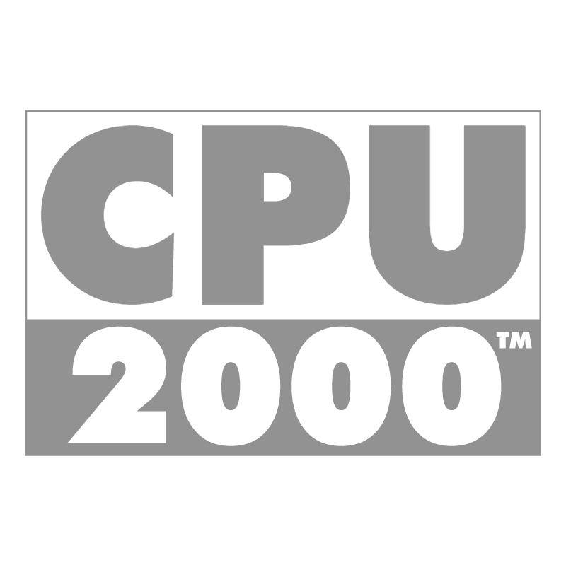 CPU2000 vector