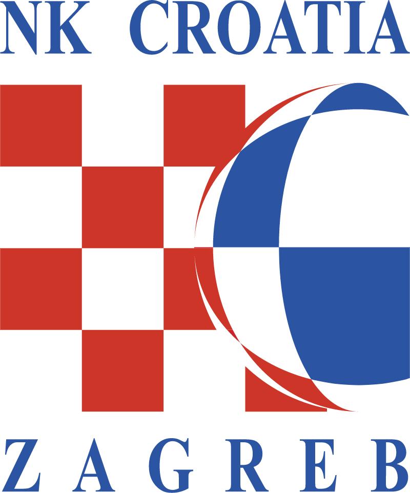 croatia zagreb3 vector