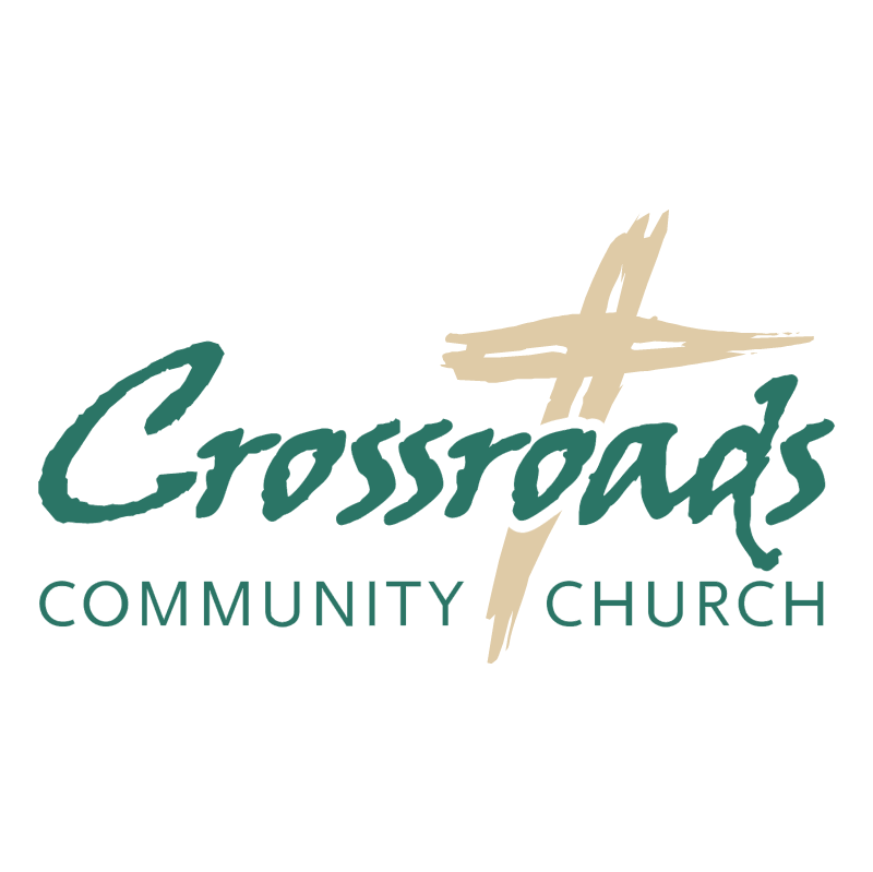 Crossroads vector logo