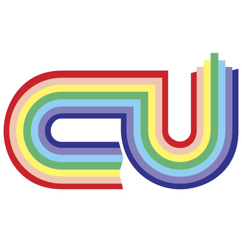CU Rainbow vector