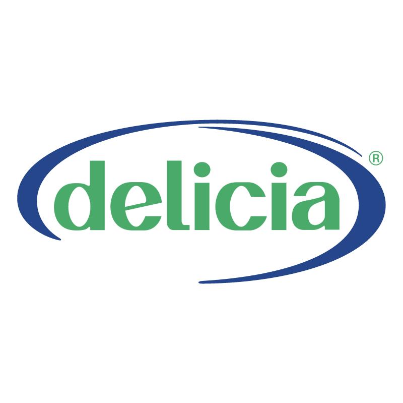 Delicia vector