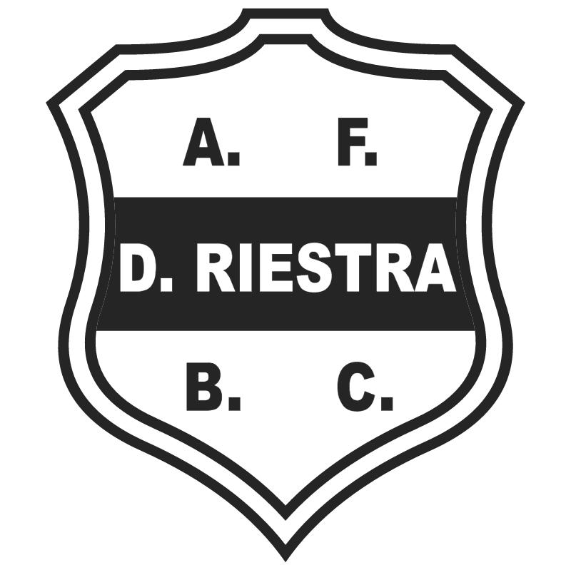 Deportivo Riestra vector