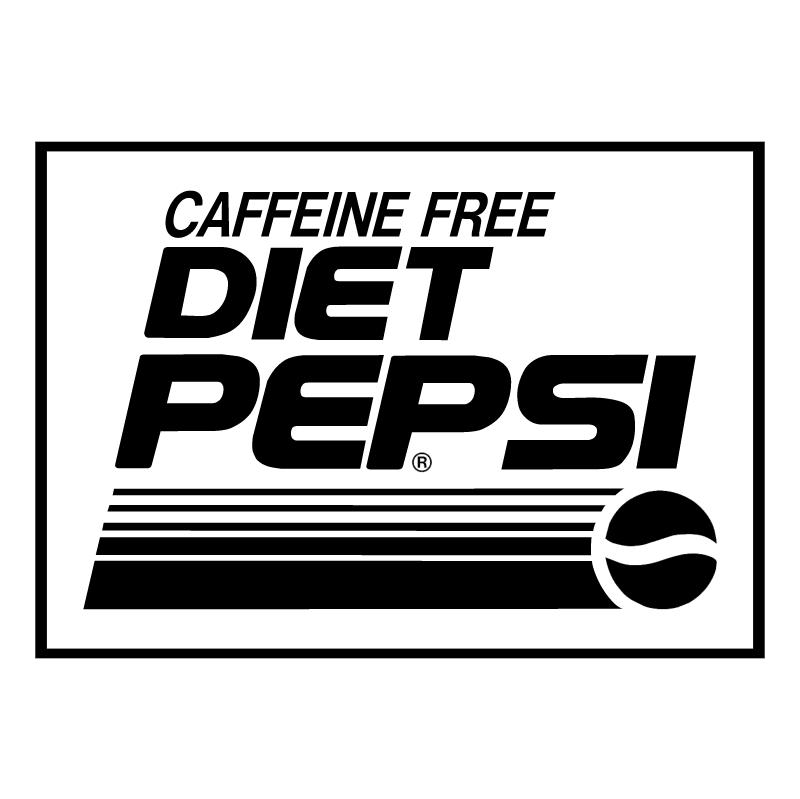 Diet Pepsi vector