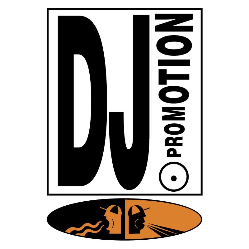 DJ Promotion vector