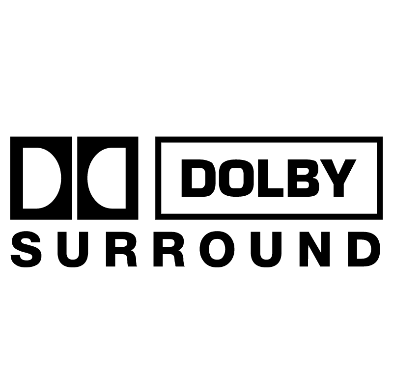 Dolby Surround vector