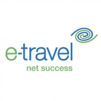e Travel vector