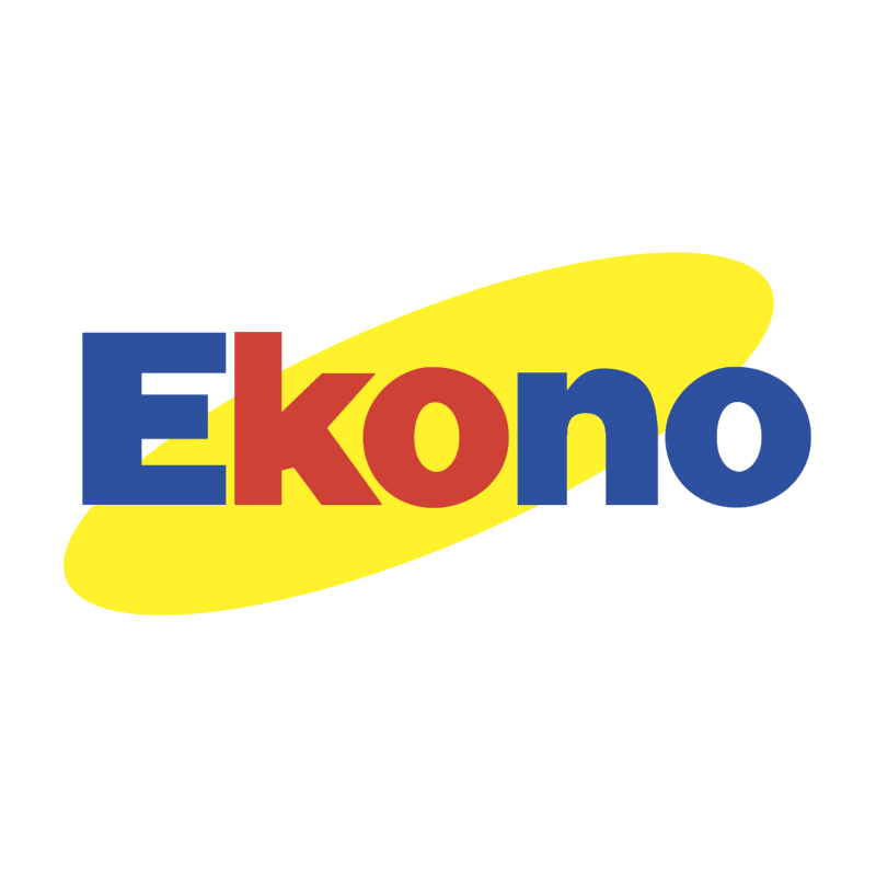 Ekono vector