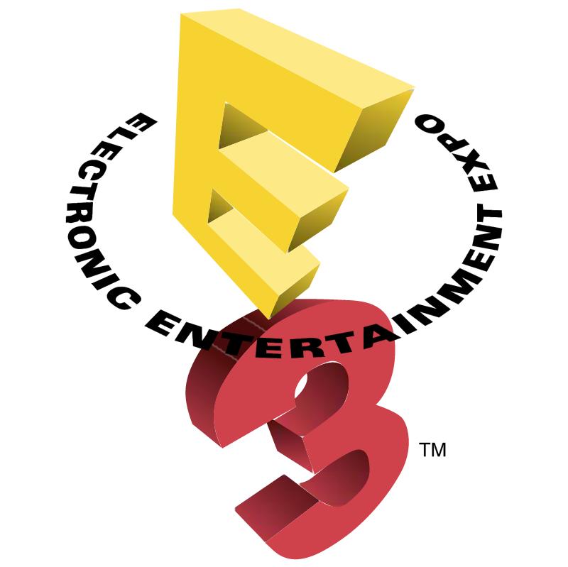 Electronic Entertainment Expo vector