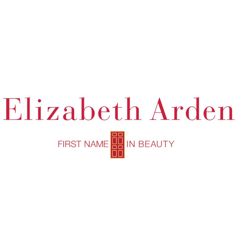 Elizabeth Arden vector logo