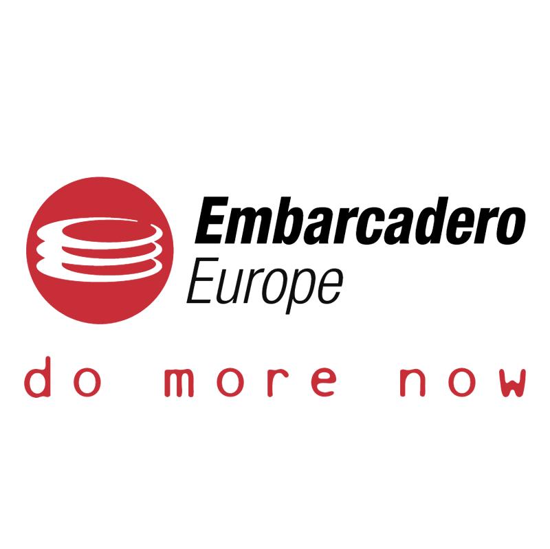 Embarcadero Europe vector