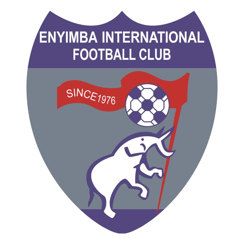 Enyimba International Football Club vector logo