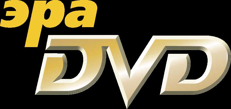 ERA DVD vector logo