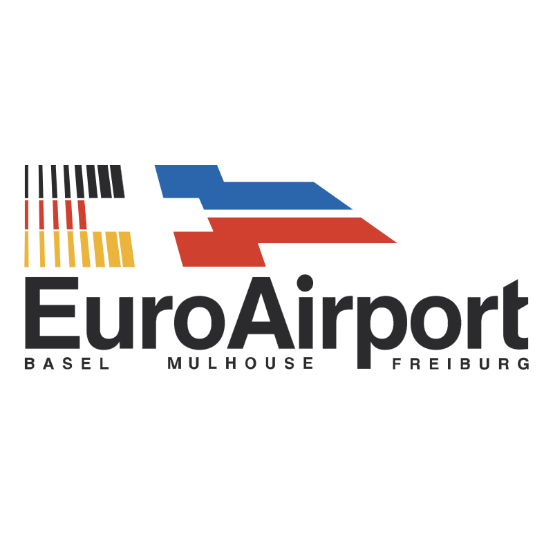 EuroAirport vector