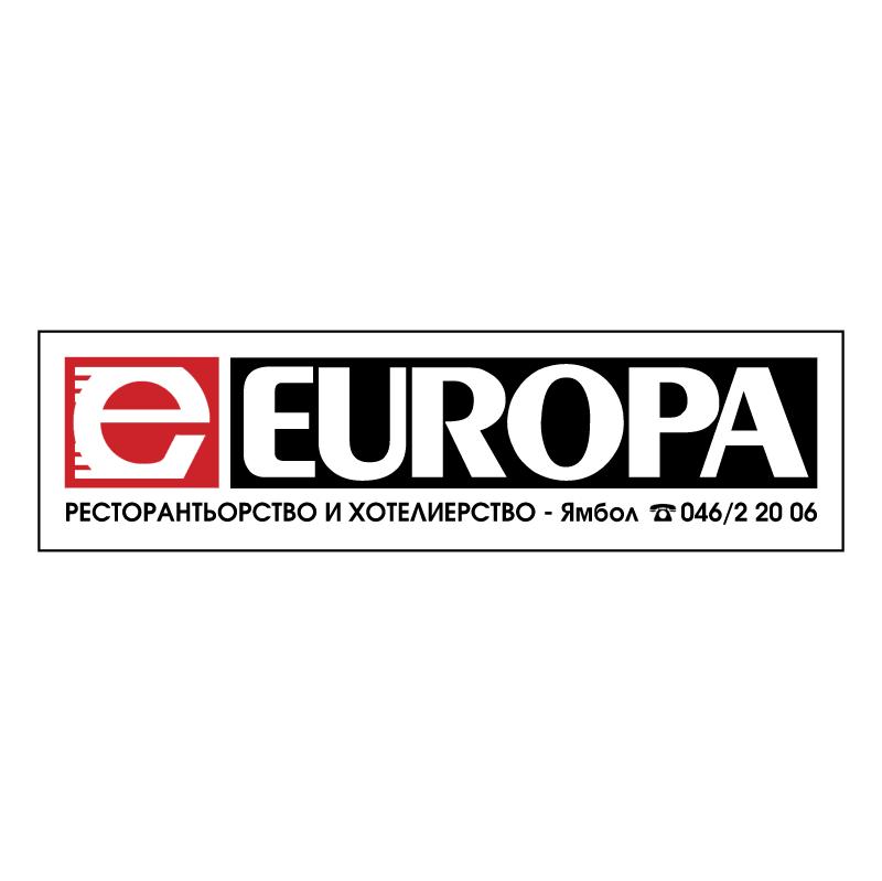 Europa vector