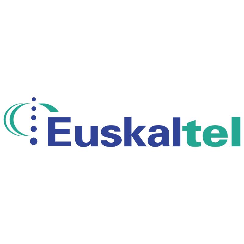 Euskaltel vector logo