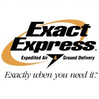 Exact Express vector