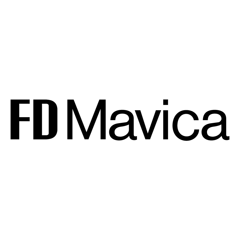 FD Mavica vector