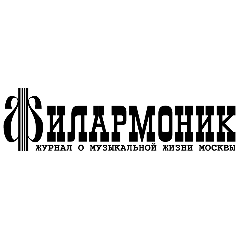 Filarmonik vector