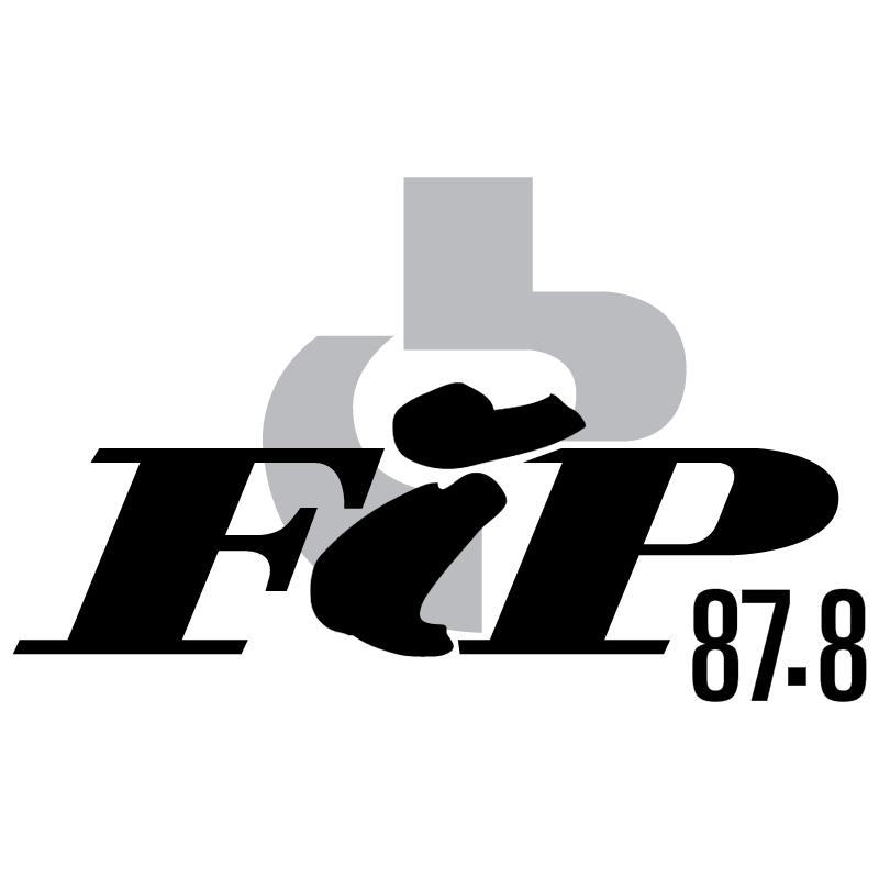 FIP Radio Lyon vector