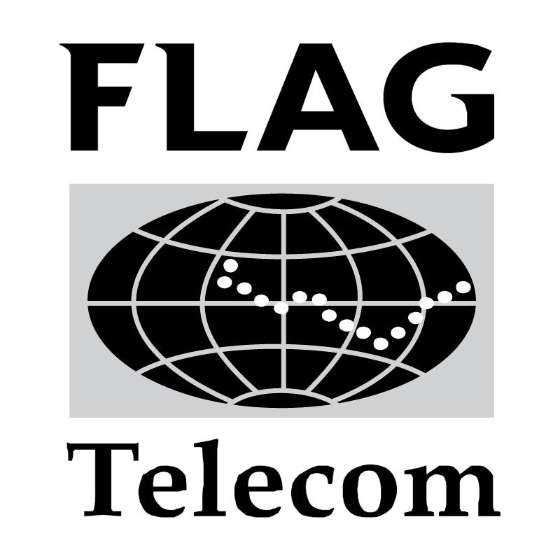 FLAG Telecom vector