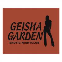 Geisha Garden vector