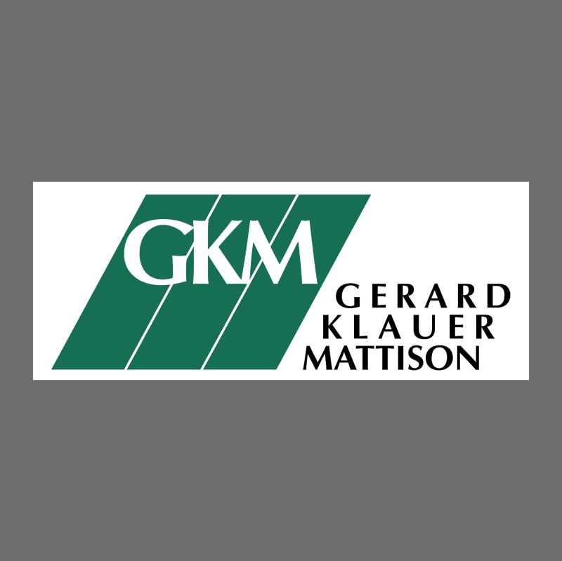 Gerard Klauer Mattison vector