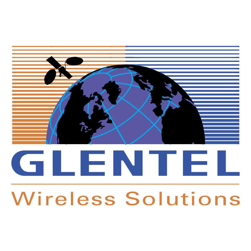 Glentel vector