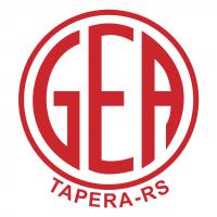 Gremio Esportivo America de Tapera RS vector