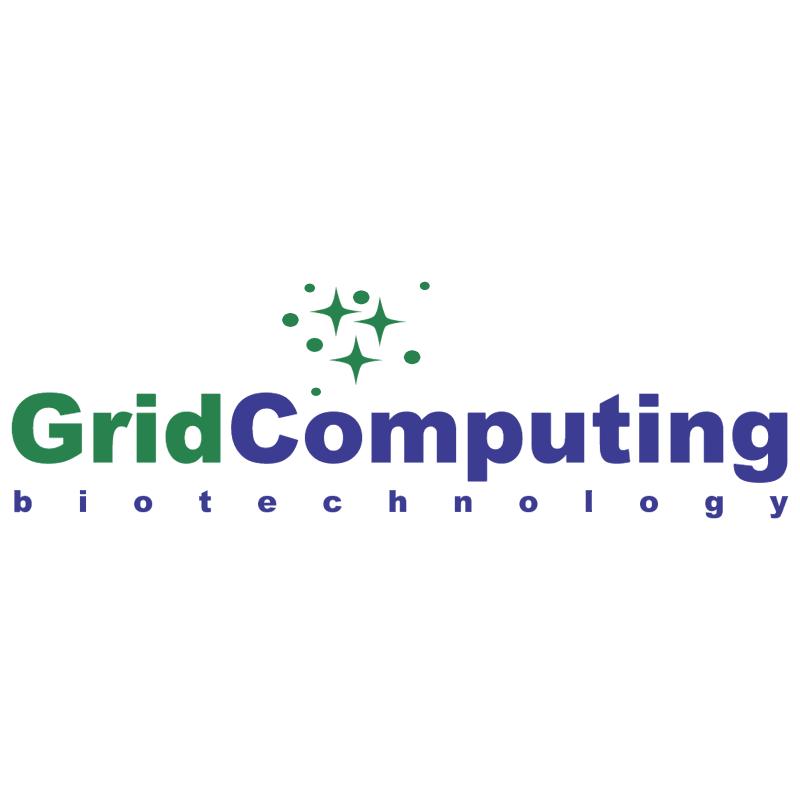 GridComputing biotechnology vector
