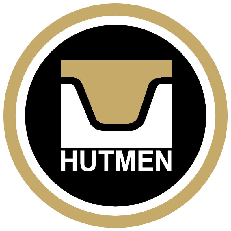 Hutmen vector