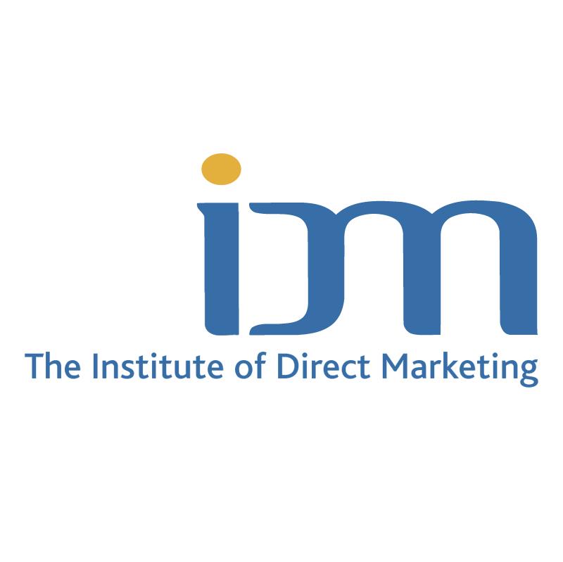 IDM vector