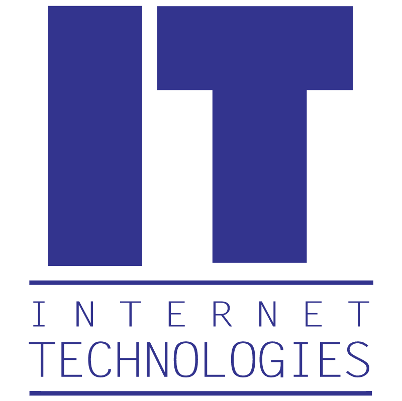 Internet Techologies vector