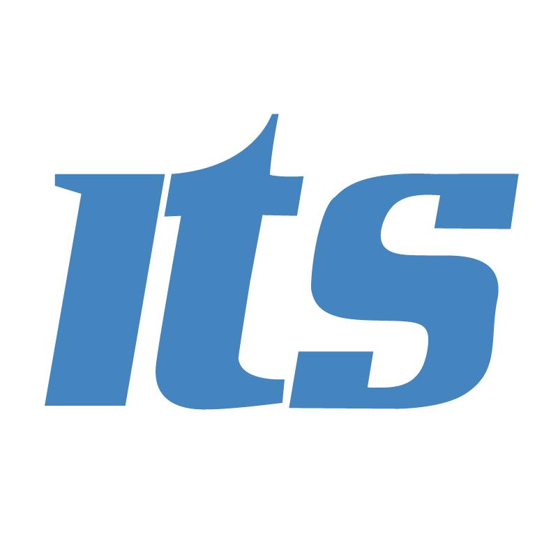 ITS vector logo