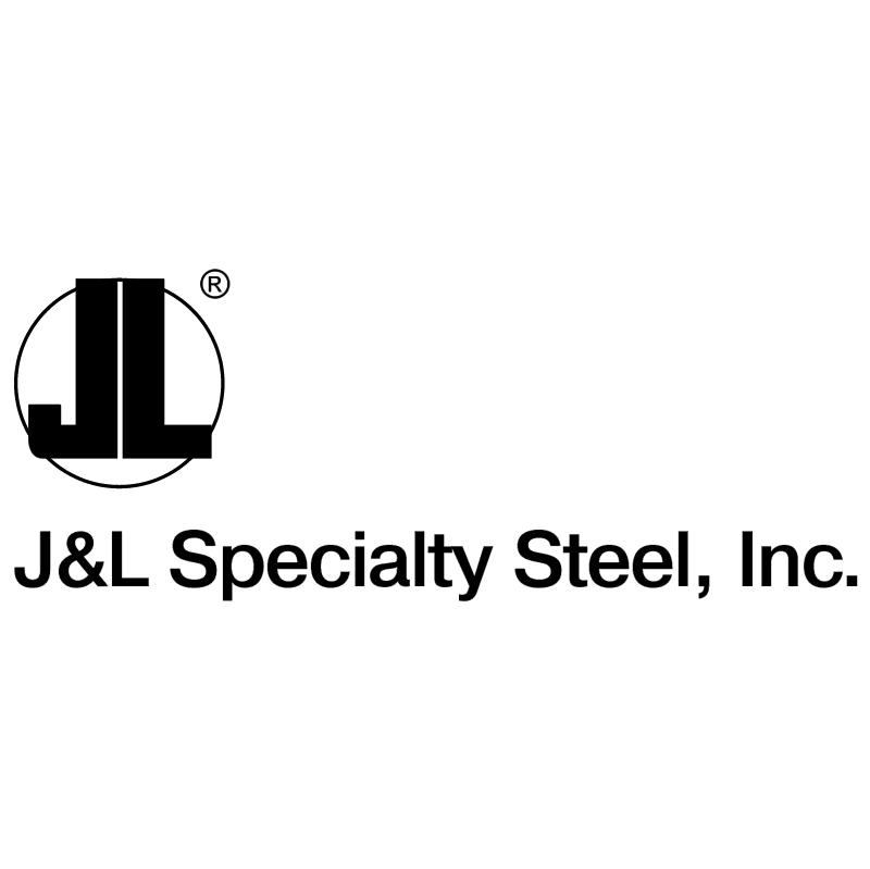 J&L Specialty Steel vector